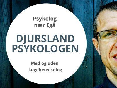 Psykolog Egå